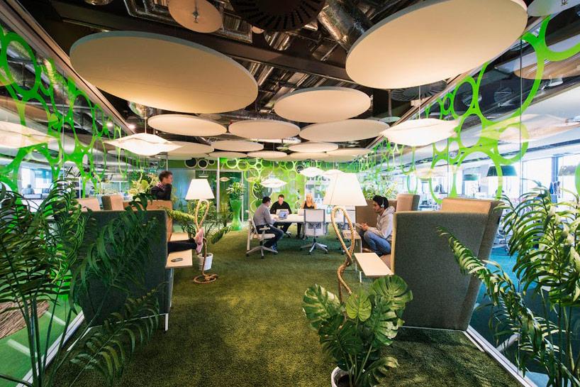 Nice google office tel aviv Theme Treasure Hunt Adventures Google Office Tel Aviv Treasure Hunt Adventures